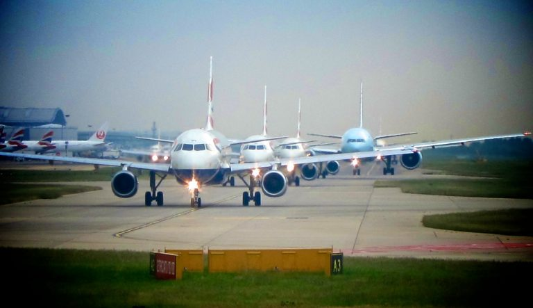 Safety Line and Aéroport de Paris work on a common project for airports