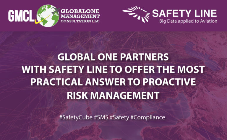 GlobalOne partners with Safety Line to offer the most practical answer to proactive risk management