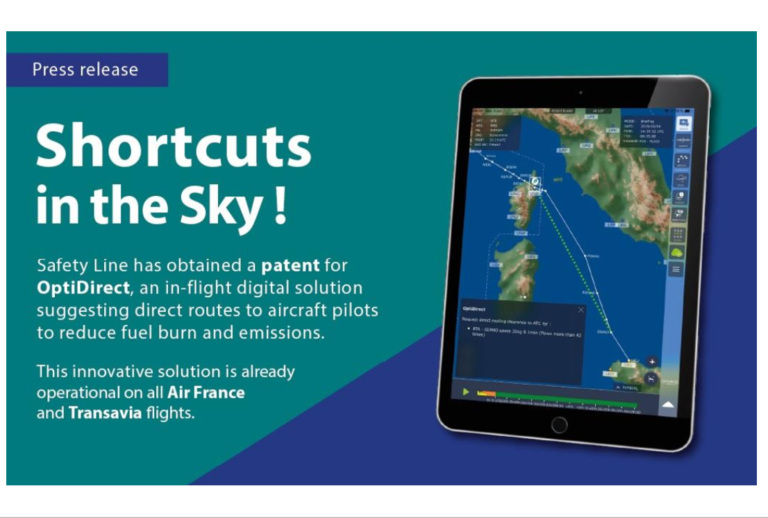 Shortcuts in the Sky!
